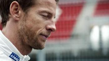 Mobil 1 TV Spot, 'When a Second Matters, Science Matters' Ft. Jenson Button - Thumbnail 1