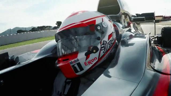 Mobil 1 TV Spot, 'When a Second Matters, Science Matters' Ft. Jenson Button