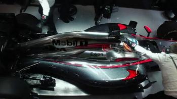 Mobil 1 TV Spot, 'When a Second Matters, Science Matters' Ft. Jenson Button - Thumbnail 5