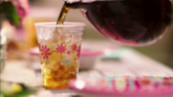 Dixie Ultra TV Spot, 'Savor the Flavor of Summer' Featuring Claire Robinson - Thumbnail 2