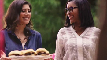 Dixie Ultra TV Spot, 'Savor the Flavor of Summer' Featuring Claire Robinson - Thumbnail 6
