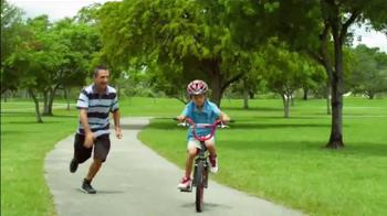 Extra TV Spot, 'Ion: Celebrating Dads' - Thumbnail 2