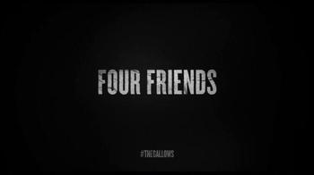 The Gallows - Alternate Trailer 11