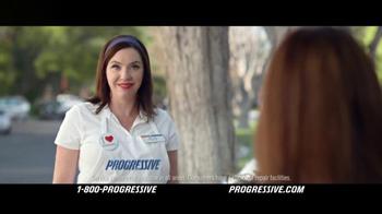 Progressive Mobile App TV Spot, 'Carnie' Featuring Carnie Wilson - Thumbnail 5