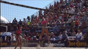 USA Volleyball TV Spot, 'Beach Programs' - Thumbnail 1
