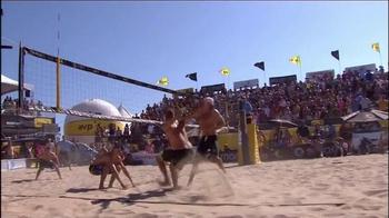 USA Volleyball TV Spot, 'Beach Programs' - Thumbnail 3