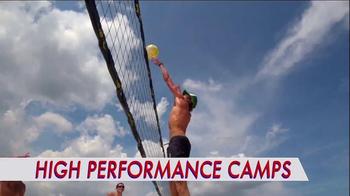USA Volleyball TV Spot, 'Beach Programs' - Thumbnail 5