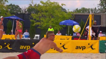USA Volleyball TV Spot, 'Beach Programs' - Thumbnail 6