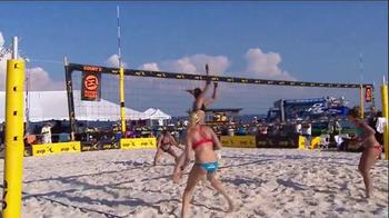 USA Volleyball TV Spot, 'Beach Programs' - Thumbnail 7