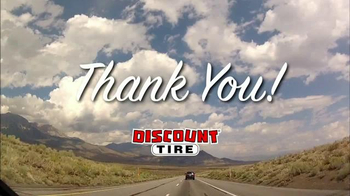 Discount Tire July Fourth Celebration TV Spot, 'Celebrate Independence Day' - Thumbnail 7