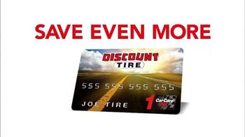 Discount Tire July Fourth Celebration TV Spot, 'Celebrate Independence Day' - Thumbnail 5