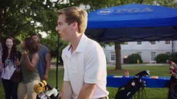 PGA TV Spot, 'Universities'