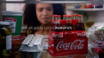 Coca-Cola TV Spot, 'Add a Little Kindness' - Thumbnail 6