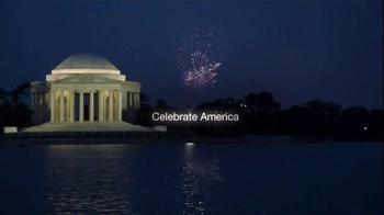 Boeing TV Spot, 'Celebrate America' - Thumbnail 8