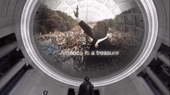 Boeing TV Spot, 'Celebrate America' - Thumbnail 4