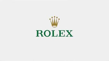 Rolex Oyster Perpetual Submariner Date TV Spot, 'Deep Emerald' - Thumbnail 8