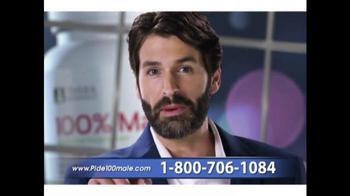 100% Male TV Spot, 'Perspectiva de Jaiya' [Spanish] - Thumbnail 4