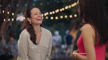 Old Navy TV Spot, 'No es una broma' con Judy Reyes [Spanish] - Thumbnail 1