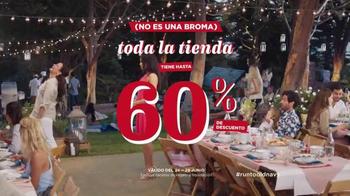 Old Navy TV Spot, 'No es una broma' con Judy Reyes [Spanish] - Thumbnail 9