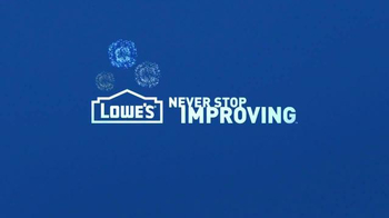Lowe's Summer Savings TV Spot, 'Deck Boards and Charcoal' - Thumbnail 5