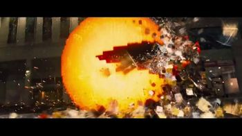 Pixels - Alternate Trailer 9