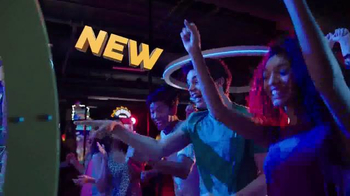 Dave and Buster's Summer of Games TV Spot, 'More' - Thumbnail 3