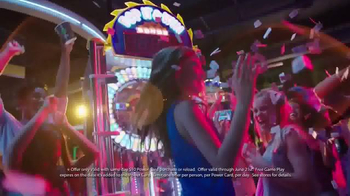 Dave and Buster's Summer of Games TV Spot, 'More' - Thumbnail 8