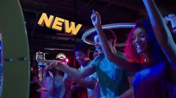 Dave and Buster's Summer of Games TV Spot, 'More'