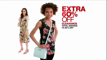 Macy's One Day Sale TV Spot, 'Jewelry, Handbags, Wallets' - 194 commercial airings
