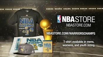 NBA Store TV Spot, 'Celebrate' - Thumbnail 6