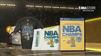 NBA Store TV Spot, 'Celebrate' - Thumbnail 4