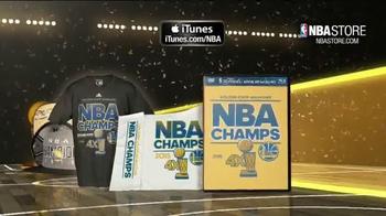 NBA Store TV Spot, 'Celebrate' - Thumbnail 5
