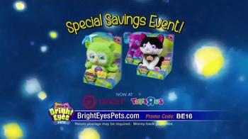 Bright Eyes Pets TV Spot, 'Eyes Light Up' - Thumbnail 6