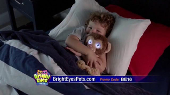 Bright Eyes Pets TV Spot, 'Eyes Light Up' - Thumbnail 3