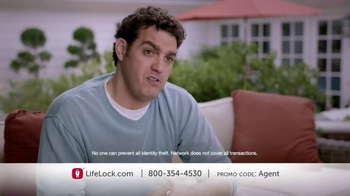 LifeLock TV Spot, 'Identity Fraud Protection' - Thumbnail 3