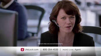 LifeLock TV Spot, 'Identity Fraud Protection' - Thumbnail 5