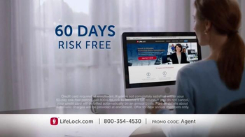 LifeLock TV Spot, 'Identity Fraud Protection' - Thumbnail 7