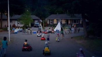 Walmart TV Spot, 'Enjoy a Night at the Drive-In' - Thumbnail 2