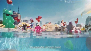 King Weekend Sale TV Spot, 'Pool Party' - Thumbnail 2