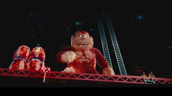 Dave and Buster's TV Spot, 'Pixels' - Thumbnail 10