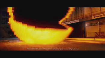 Dave and Buster's TV Spot, 'Pixels' - Thumbnail 4