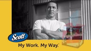 Scott Rags and Shop TV Spot, 'Give it Your Best Scott'