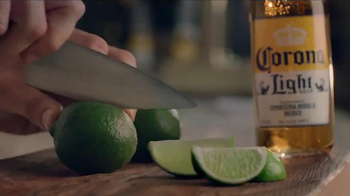 Corona Light TV Spot, 'Lime' - Thumbnail 1