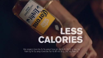 Corona Light TV Spot, 'Lime' - Thumbnail 3