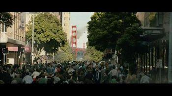 FEMA TV Spot, 'San Andreas' Featuring Dwayne Johnson
