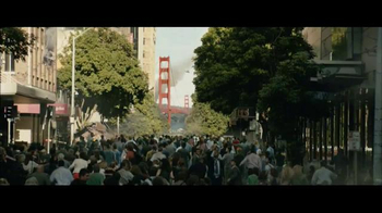 FEMA TV Spot, 'San Andreas' Featuring Dwayne Johnson