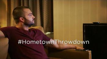 Samsung TV Spot, 'NBA Throwdown: Game Time' Featuring Vernon Davis - Thumbnail 10