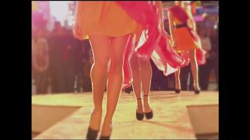PedEgg Power TV Spot, 'Super Model Feet' - Thumbnail 1