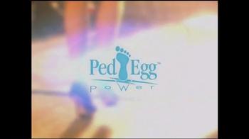 PedEgg Power TV Spot, 'Super Model Feet' - Thumbnail 2