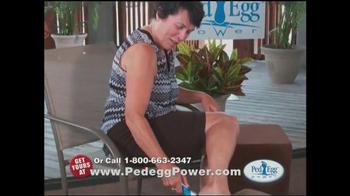 PedEgg Power TV Spot, 'Super Model Feet' - Thumbnail 8